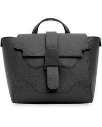 Senreve Handbag Revival: Mini Maestra - Black