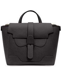 Senreve Handbag Revival: Midi Maestra - Black
