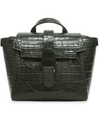 Senreve Handbag Revival: Mini Maestra - Green