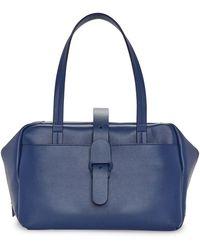 Senreve Doctor Bag - Blue