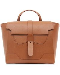 Senreve Maestra Bag - Brown