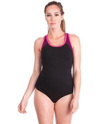 Seraphine - Racerback Maternity Swimsuit - Lyst