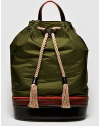 JW Anderson - Sailor Backpack - Lyst