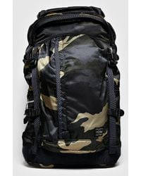 Porter Counter Shade Backpack - Multicolor