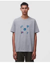 Pop Trading Co. - X Parra T-shirt - Lyst