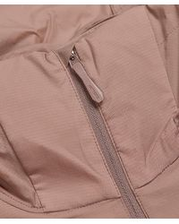 Arc'teryx Atom Sl Jacket - Pink