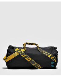 Off-White c/o Virgil Abloh Duffle Bag - Black