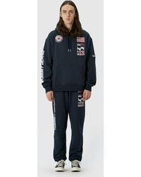Tommy Hilfiger Expedition M16 Sweatpant - Blue