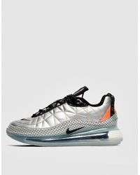 Nike Air Max 720-818 Trainer - Metallic