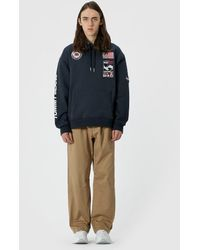 Tommy Hilfiger - Expedition M12 Hoodie - Lyst