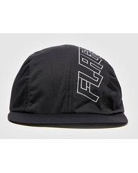 Flagstuff Cycling Cap - Black
