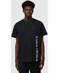 Flagstuff - Takaokami T-shirt - Lyst