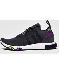first rate 97c39 33d93 adidas Originals - Nmd racer Pk Sneaker - Lyst