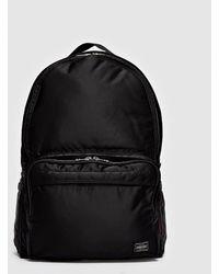 Porter Tanker Daypack - Black