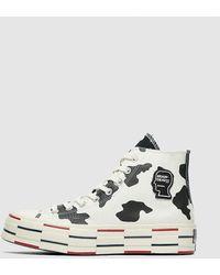 Converse X Brain Dead Chuck Taylor 70 Sneaker - Natural