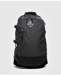 Visvim Cordura Backpack - Black