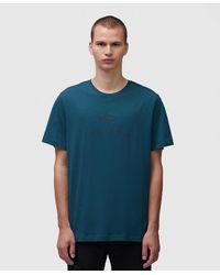 Arc'teryx Emblem T-shirt - Blue