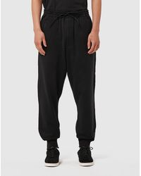 Y-3 Classic Cuff Pant - Black