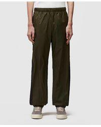 Acne Studios Pegasus Trousers - Green