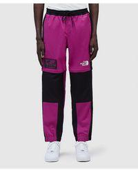 The North Face Seven Summits Light Futurelight Pant - Purple