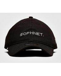 Sophnet - X New Era 9twenty Authntic Cap - Lyst