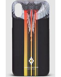 Marcelo Burlon - Wings Barcode Case X - Lyst