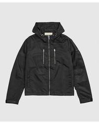 1017 ALYX 9SM Windbreaker Jacket - Black