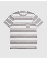 Albam Whelan T-shirt - Gray