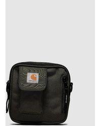 Carhartt WIP Essentials Bag - Black