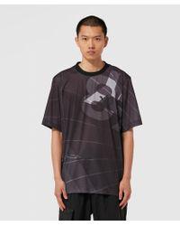 Y-3 - Aop Football Shirt - Lyst