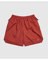 Nike Nrg Flash Shorts - Orange