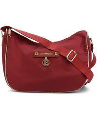 Laura Biagiotti Crosbody Bags - Red