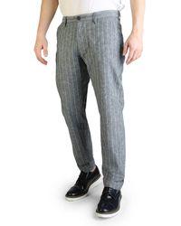 Yes-Zee Trouser - Gray