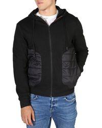 Hackett Black Sweatshirts