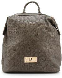 Laura Biagiotti Rucksacks Bag - Gray