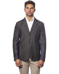 Verri Blazer Grey Ve995186