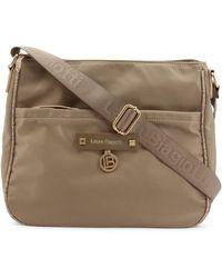 Laura Biagiotti Crosbody Bags - Brown