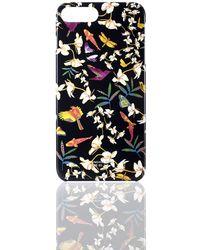 Shanghai Tang - Ginger Flower Iphone 7 Plus Case - Lyst