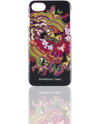 Shanghai Tang - Butterfly - Iphone Case 8 - Lyst