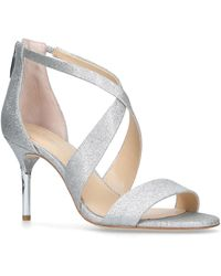 Imagine Vince Camuto Pascal Occasion Silver Wedding Shoes Occasion Shoes Prom Shoes - Metallic