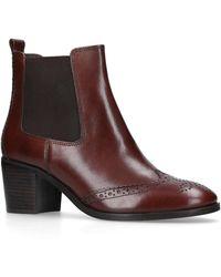 Carvela Kurt Geiger - Shake Ankle Boots - Lyst