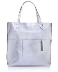 Vince Camuto - Risa Tote Bag - Lyst