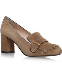 Vince Camuto - Triss In Taupe - Lyst