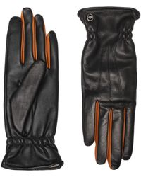 UGG - Joey Two-tone Glove - Lyst