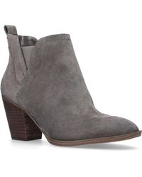 Vince Camuto - Bessey Ankle Boots - Lyst