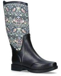 b70399def97 UGG Women's Liberty Donna Leigh Print Sivada Wellington Boots in ...