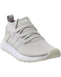 half off 2d907 39f6c adidas - Flashback Mid - Lyst