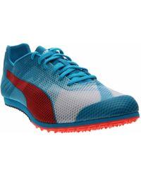 d151b293c99 Lyst - Puma Evospeed Sala Men s Indoor Soccer Shoes for Men