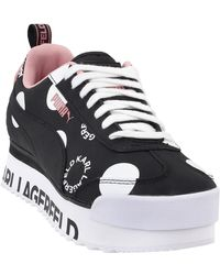 X Karl Lagerfeld - Black