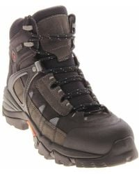 Timberland - Hyperion 6 Inch Soft Toe Work Boots - Lyst